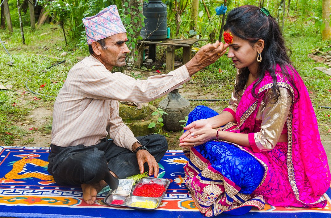 The Role of Cash in Celebrating Dashain