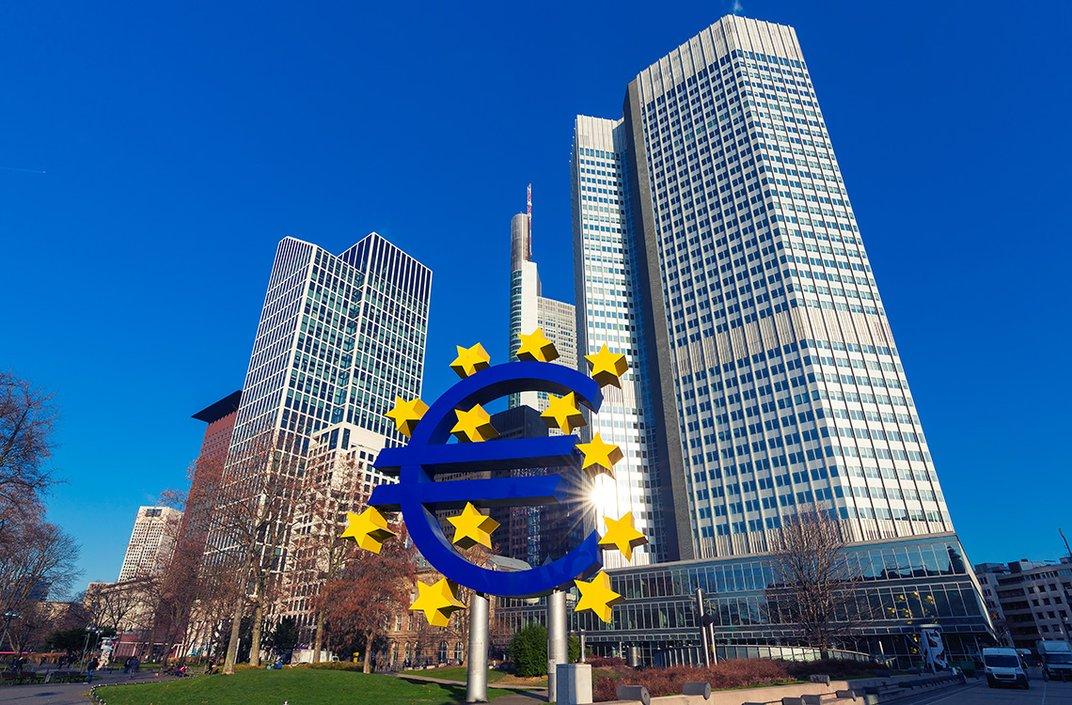 ECB Dispels Concerns Around COVID-19 and Cash