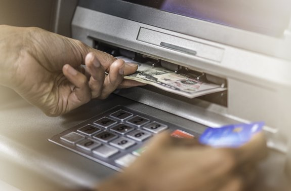 ATM Industry Association Study: 'Access to Cash: The First Step toward Financial Inclusion'